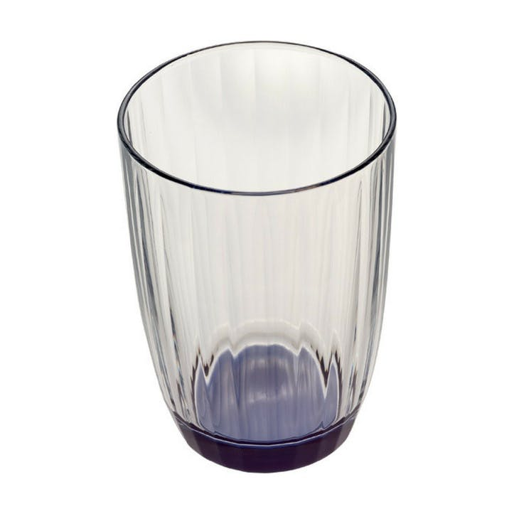 Artesano Original Tumbler, Set of 4; Blue