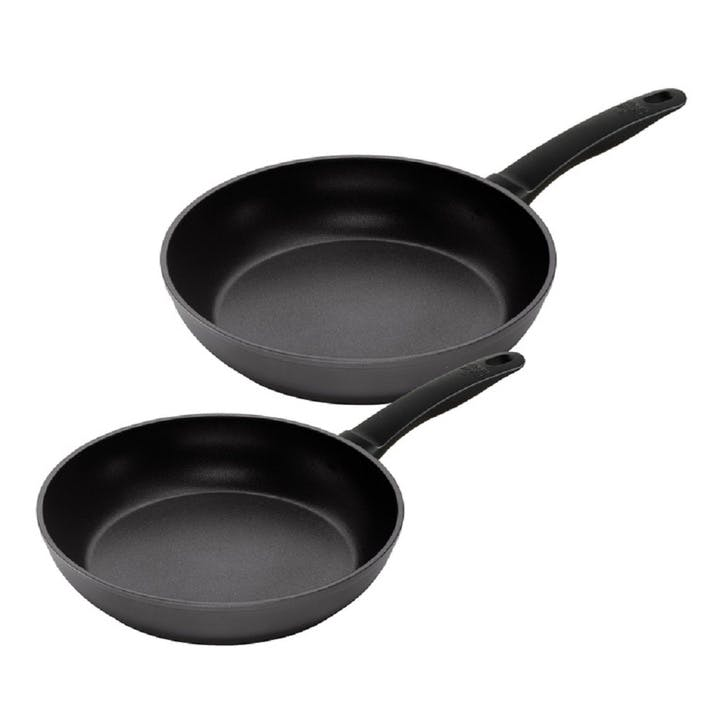 Easy Induction Frying Pan Set of 2