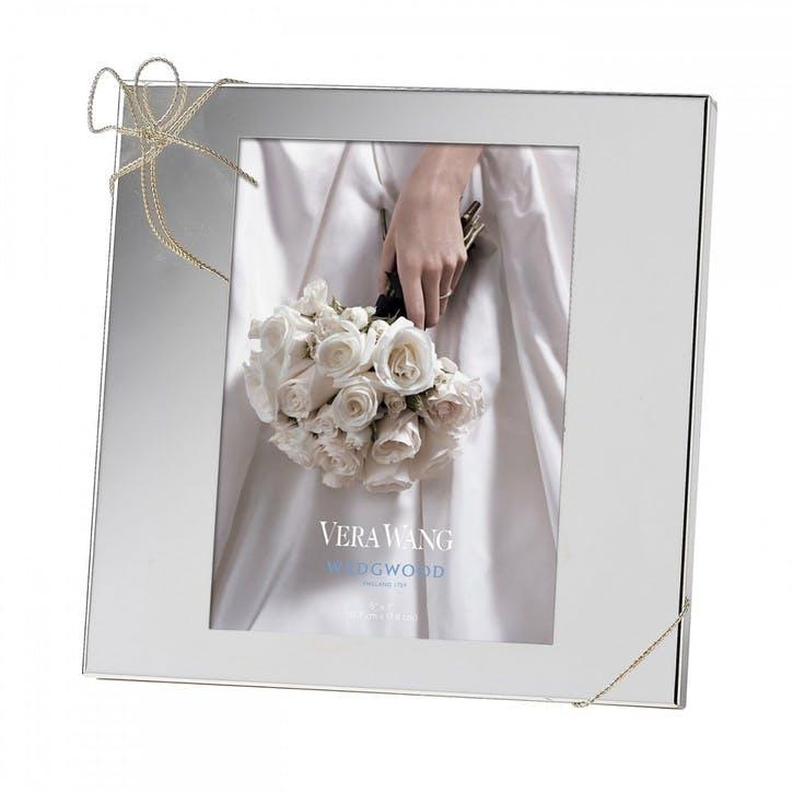"Love Knots Photo Frame, 5"" x 7"""