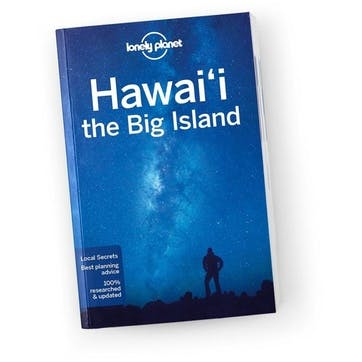Lonely Planet Hawaii the Big Island, Paperback