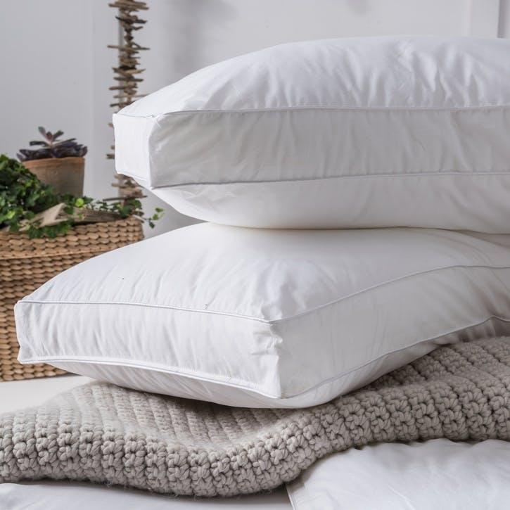 Smartdown Pillow