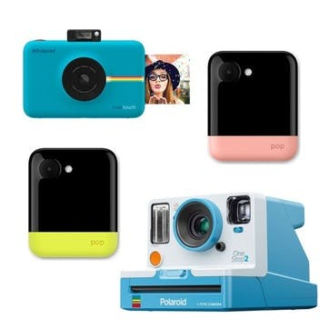 Polaroid Gift Voucher