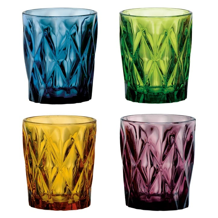 Highgate Tumblers Set of 4