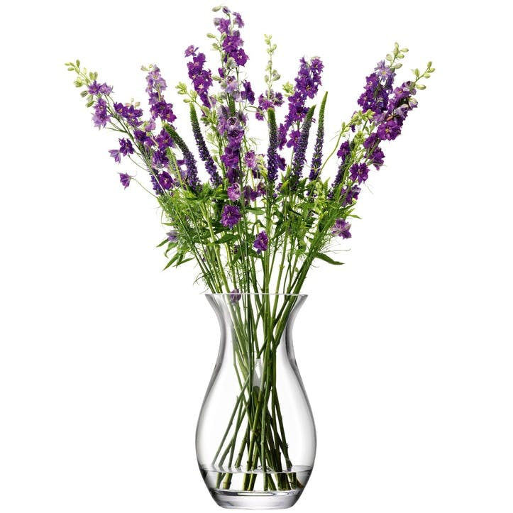 LSA Flower Grand Posy Vase 32cm