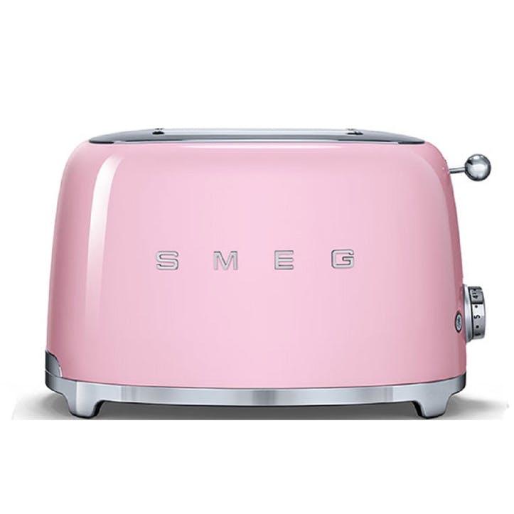 2 Slice Toaster, Pink