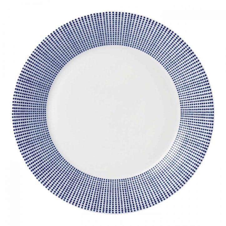 Pacific Dots Side Plate