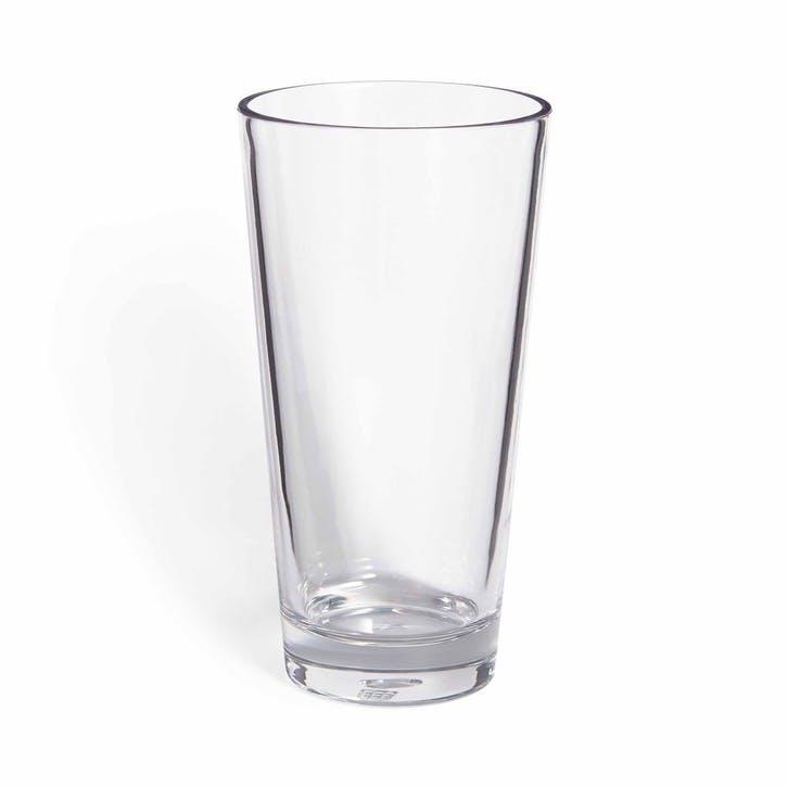 Cabana Acrylic Highball Glass
