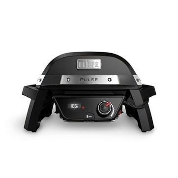 Pulse 1000 Barbecue, Black