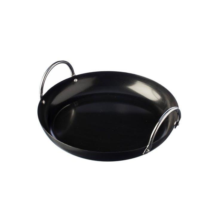 Non-Stick Paella Pan, 39cm