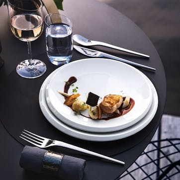 NewMoon Cutlery, 24 Pieces