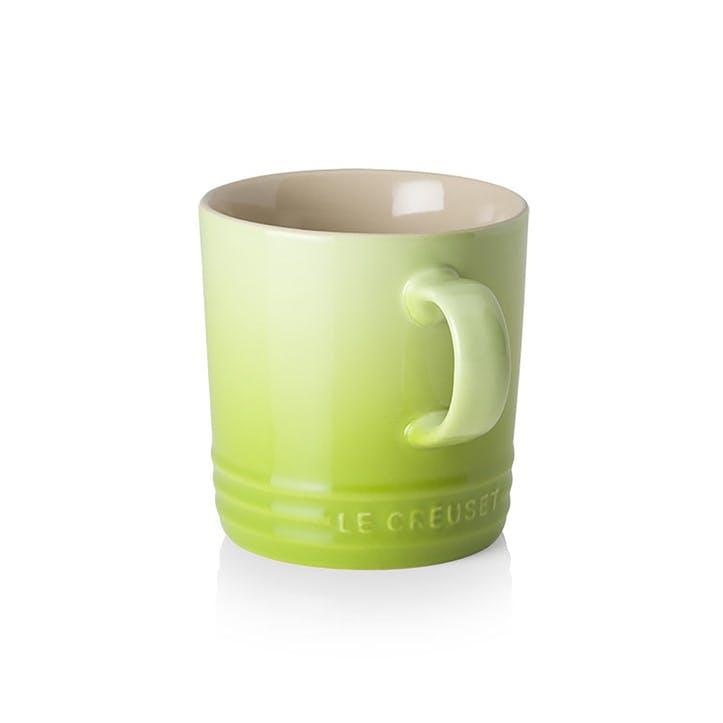 Stoneware Mug, Kiwi