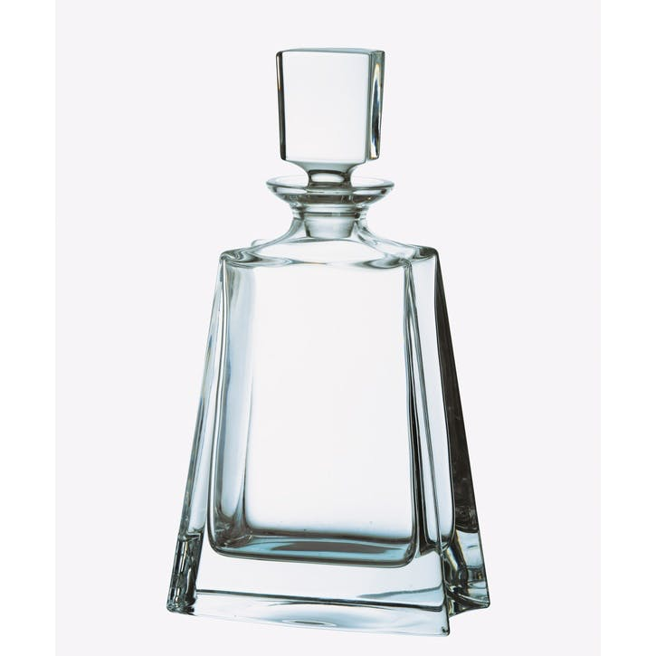 Boston Crystal Decanter