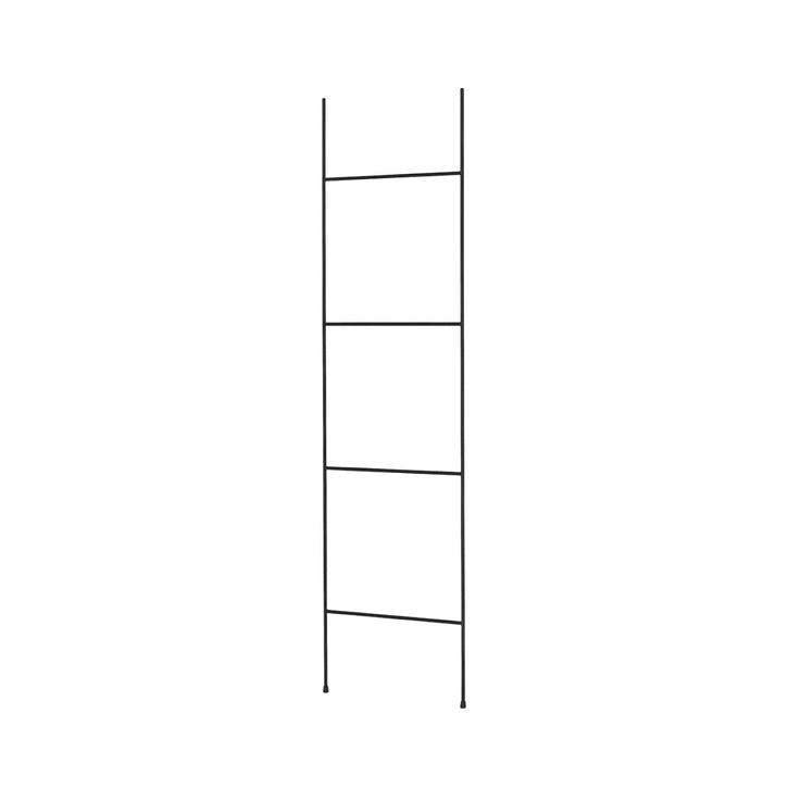 Towel Ladder, Black
