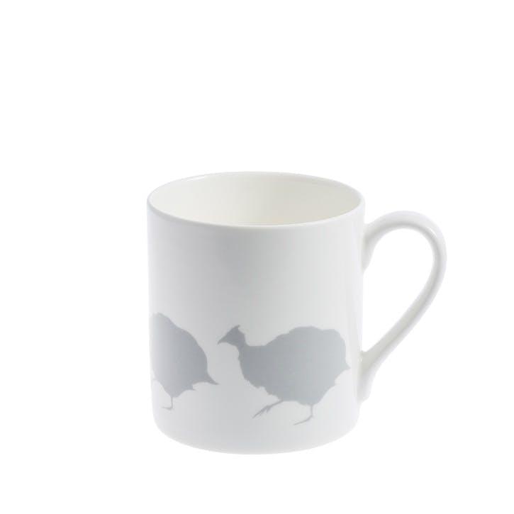 Guinea Fowl Mug