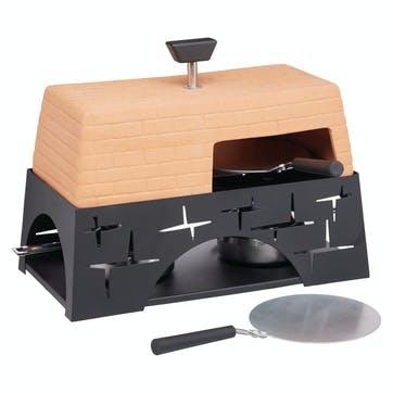 Artesà Mini Tabletop Pizza Oven