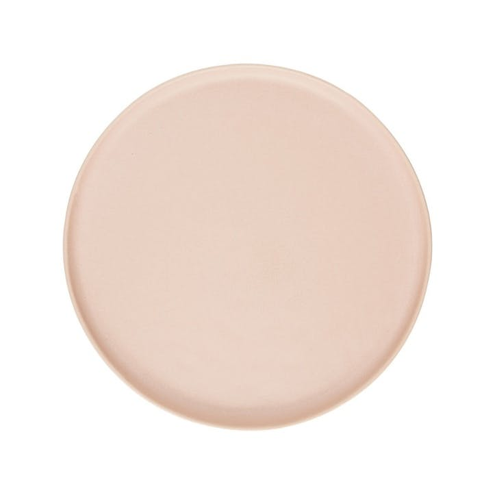 Nona Side Plate, Pink