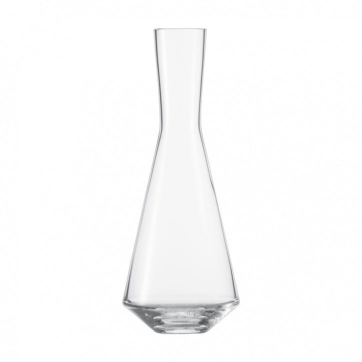 Pure White Wine Decanter