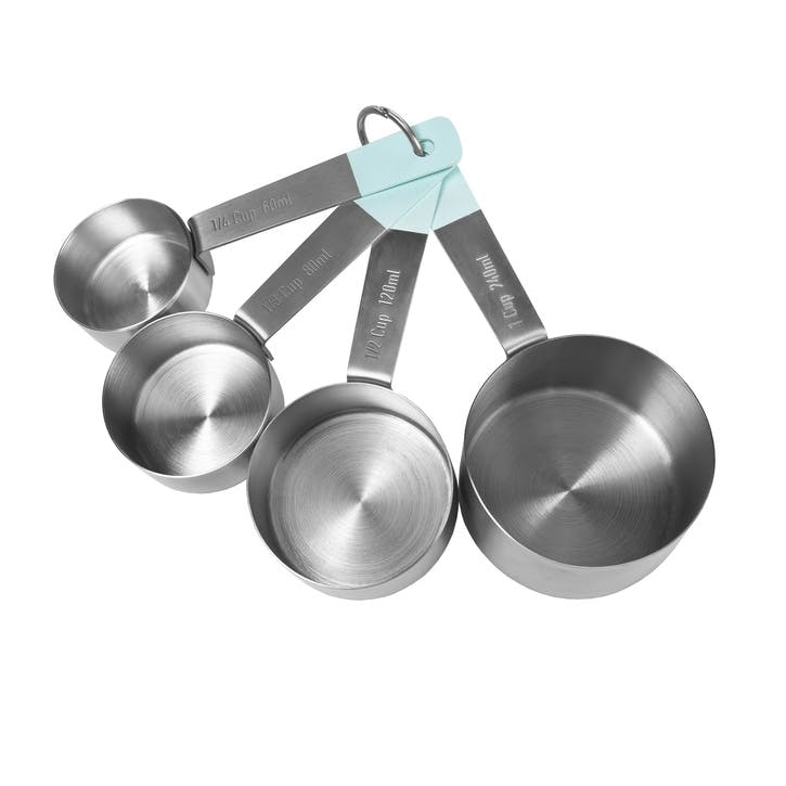Measuring Cups, 4 Piece