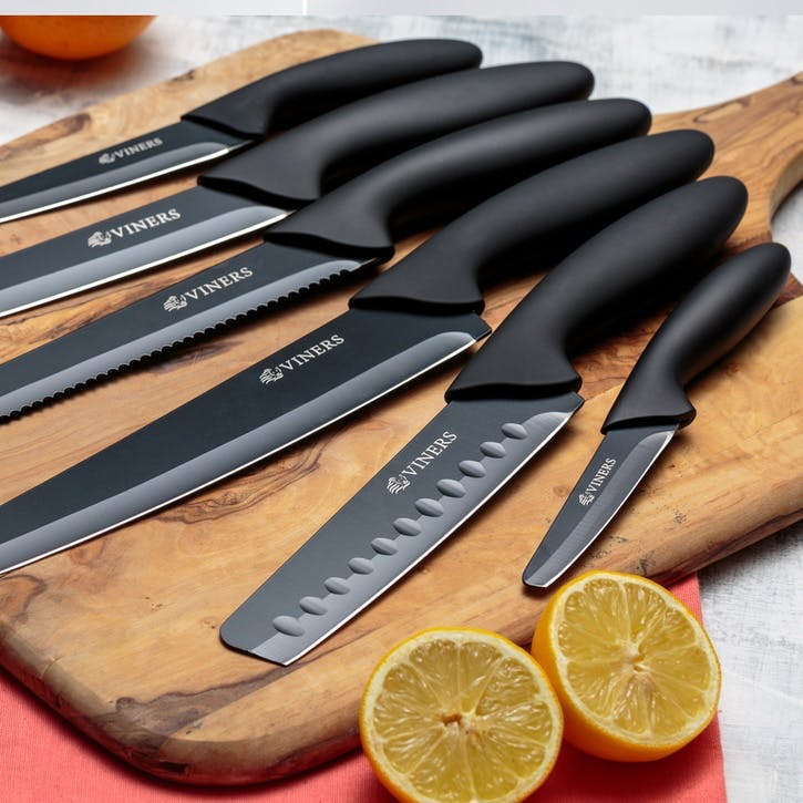 Assure Knives, Set of 4
