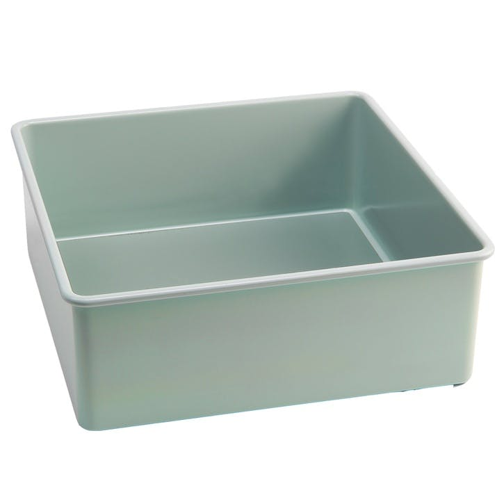 Jamie Oliver Non-Stick Loose Based Square Baking Tin 8""