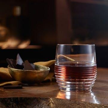 Mixology Rum Tumbler, Set of 2