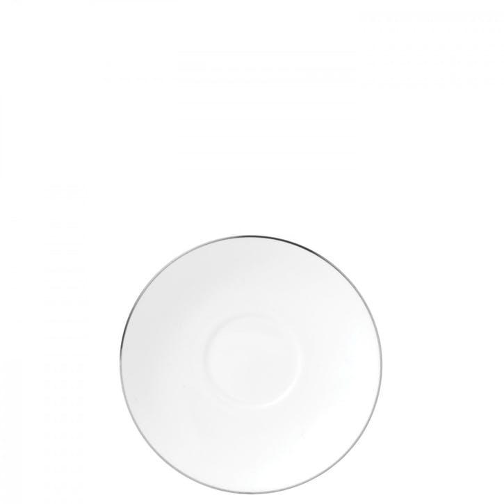 Signet Platinum Tea Saucer