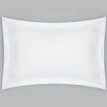 Jinshu Oxford Pillowcase, Standard