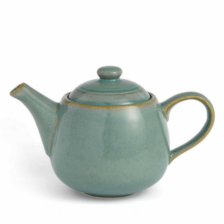 Country House Teapot