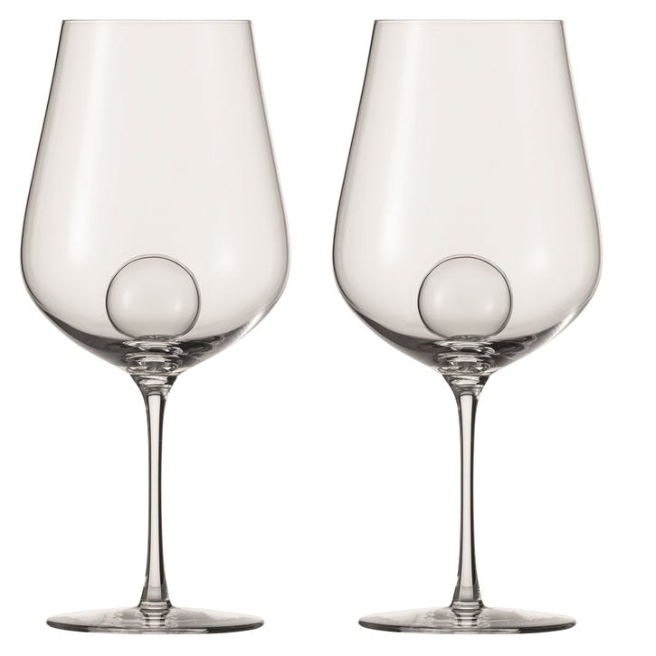 Air Sense Red Wine Glass, Set of 2