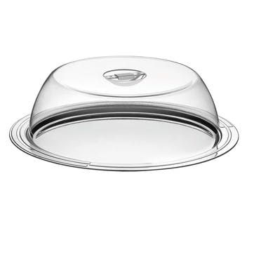 Cake Dish with Cover