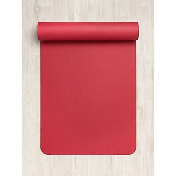 Revive Yoga Mat, Cherry