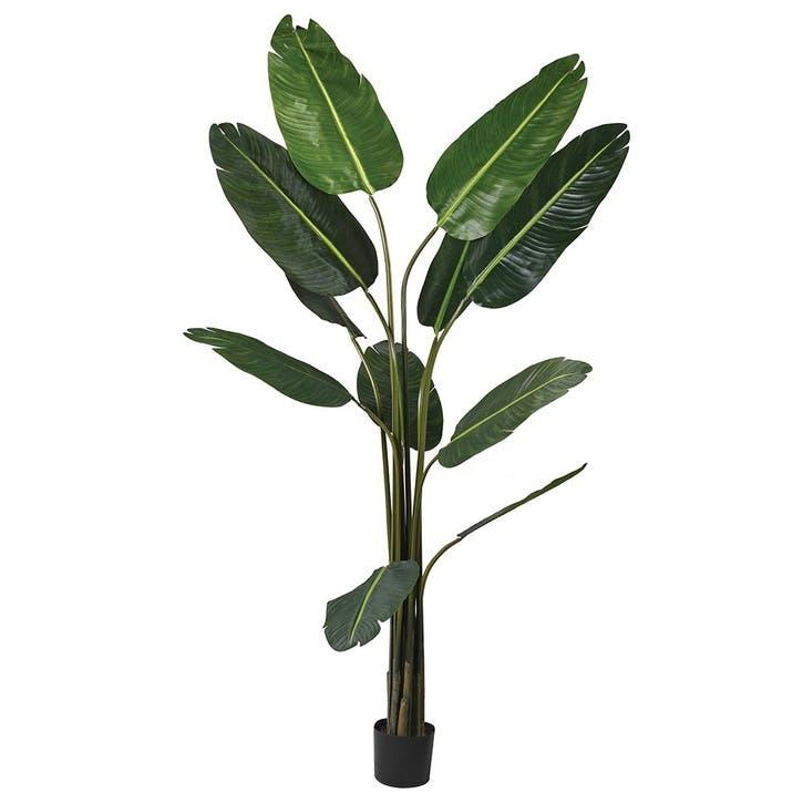 Artificial Wild Banana Palm Tree