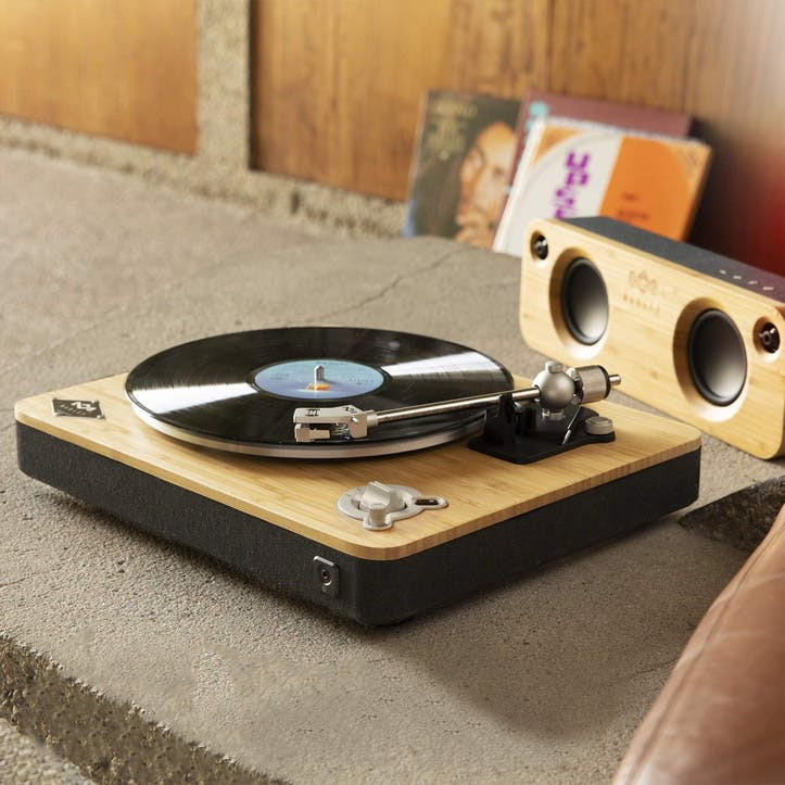 Stir It Up Wireless Turntable