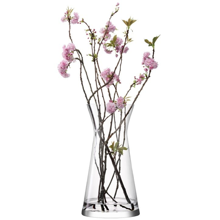 LSA Flower Giant Bouquet Vase 60cm