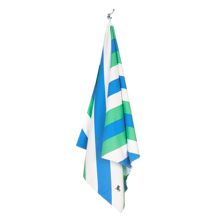 Sway Beach Towel, Pacific Tide, Extra Large