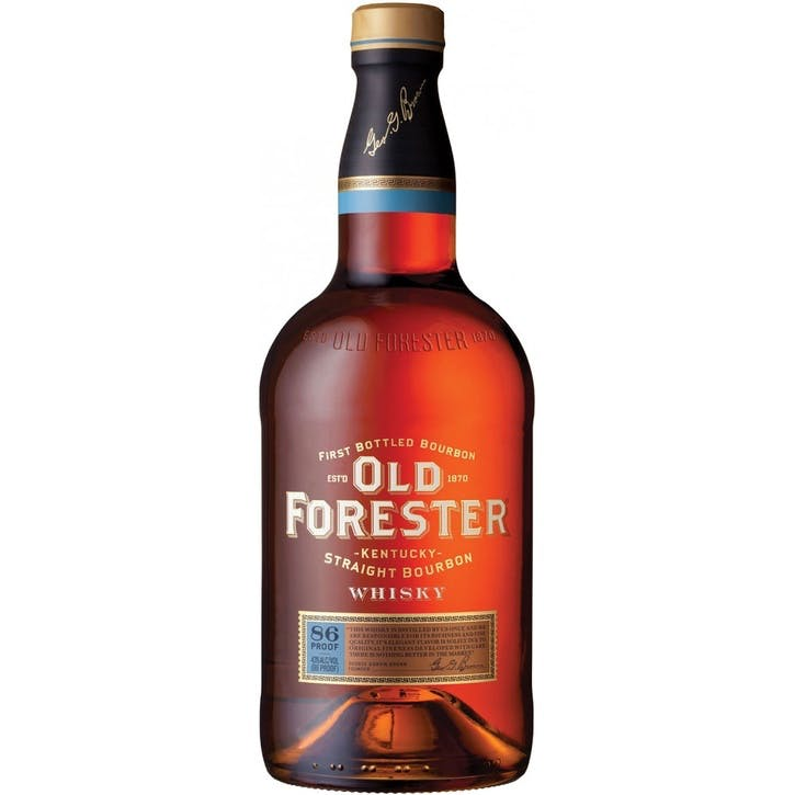 Old Forester Classic 86 Proof Bourbon 43%