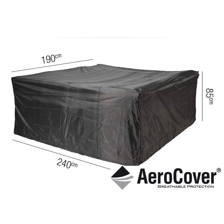Garden Set Aerocover - 240 x 190 x 85cm