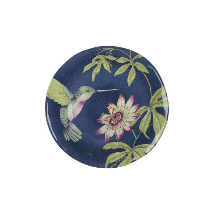 Drift Melamine Dinner Plate
