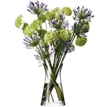 LSA Flower Mixed Bouquet Vase 29cm