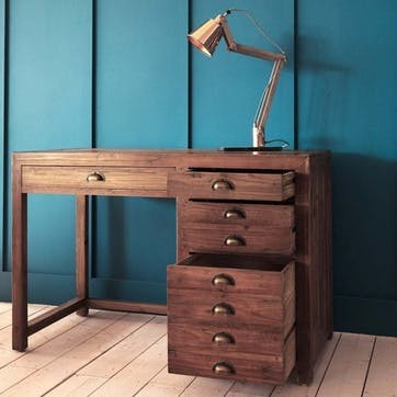 Recycled Pine Desk