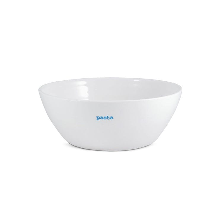 'Pasta' Bowl