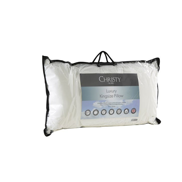 Luxury Kingsize Pillow