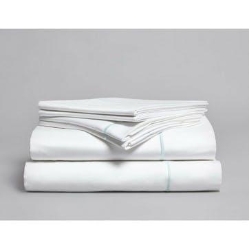 Estudo Oxford Pillowcase, Standard