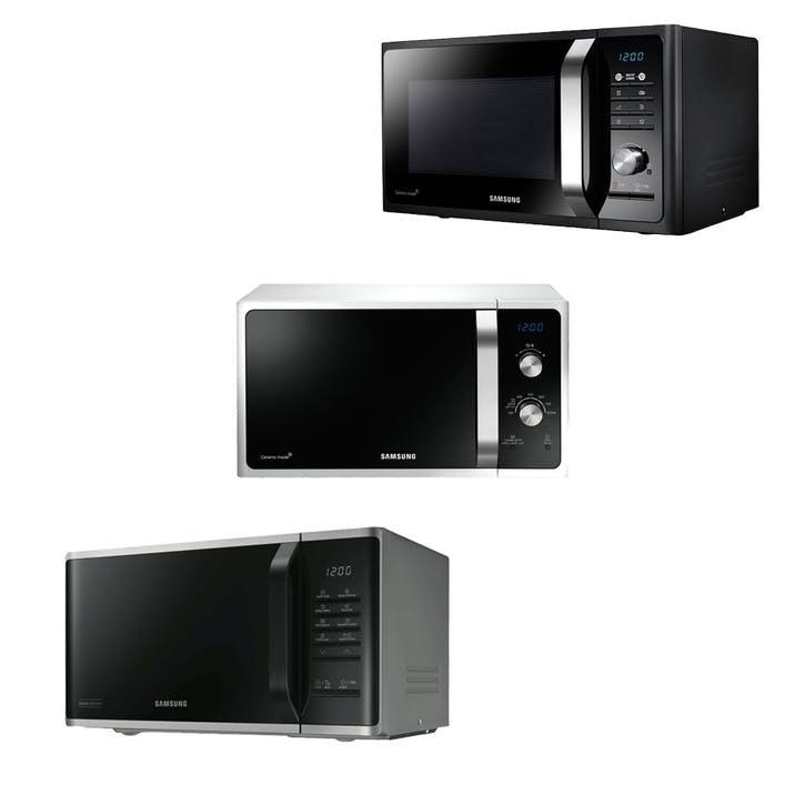 £150 Gift Voucher Samsung Microwave