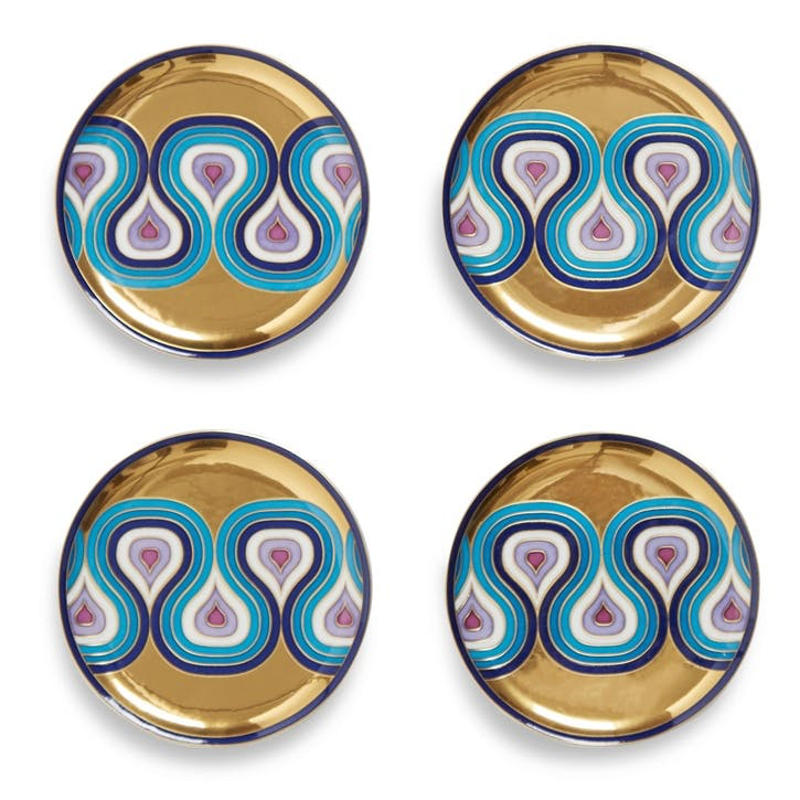 Milano Coasters, Set of 4