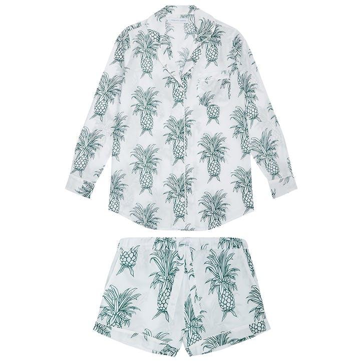 Howie Signature Pyjama Set, Medium