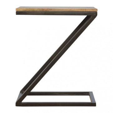 Williamsburg 'Z' Side Table