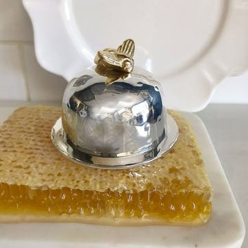 Bee, Butter Dish