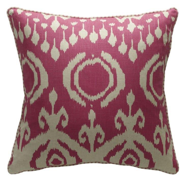 Volcano Paradise Cushion