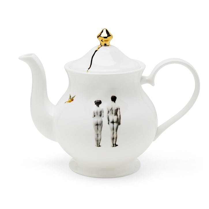 The Models Teapot, 6 Cup
